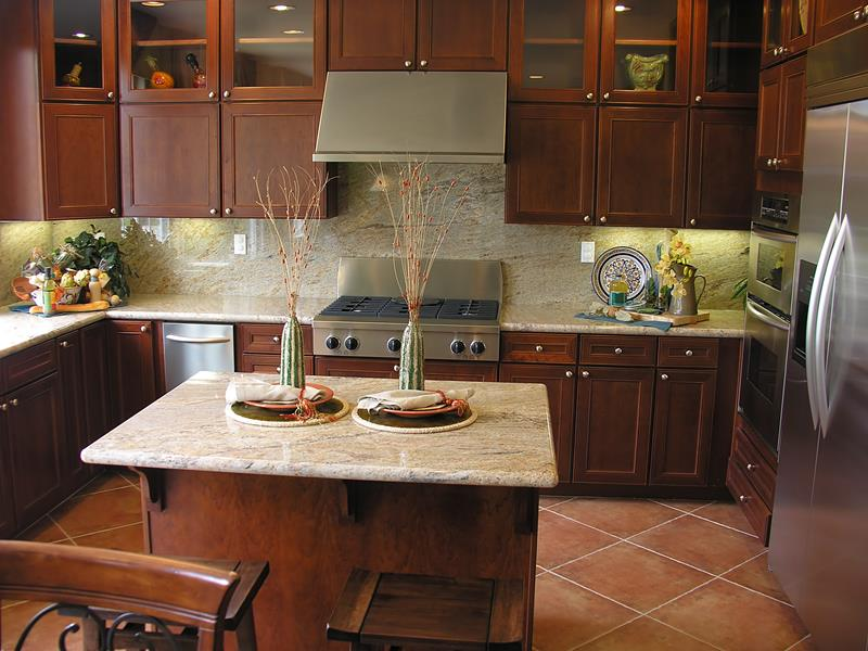 Jacksonville Kitchen Design Services