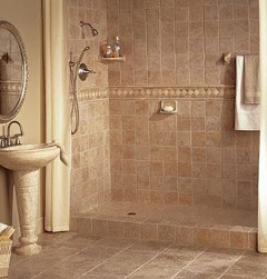 Bathroom Tile Installation Service Jacksonville Bathroom